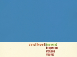 State of the Word 2010.007