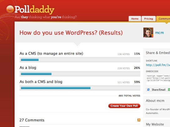 State of the Word 2010.031
