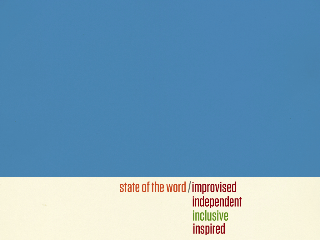 State of the Word 2010.052